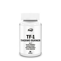 TF-1 Thermo Burner 90 Cápsulas