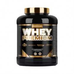 WHEY PREMIUM de POWERLABS® 2 kg