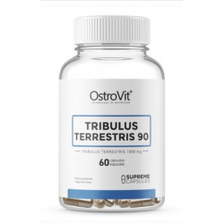 Tribulus Terrestris 90 % 60 tabletas
