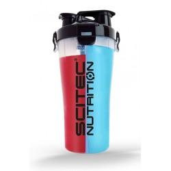 Scitec Dual Shaker 2 X 350 ml