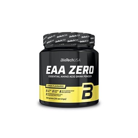 EAA ZERO 330 g Biotech Usa