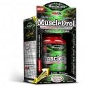 Amix Muscledrol 60 Cápsulas