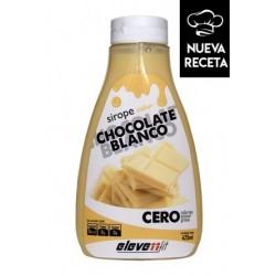 Elevenfit Sirope Chocolate blanco Sin Azúcar 425 ml