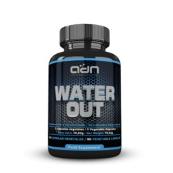 ADN Water Out 59 Caps