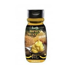 Servivita Honey Mustard  320 ml