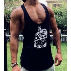 Camisetas Gym FitnessFisico XS Grande