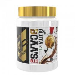 Gluta+Bcaa's 8:1:1. 500 g