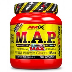 Amix MAP GlyceroMax 340 g