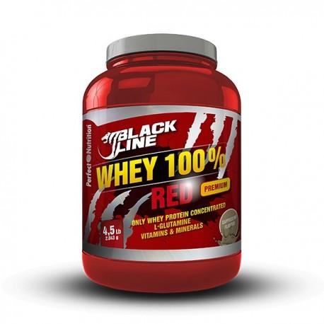 Black Line  Whey 100% Red Premium 2043 g