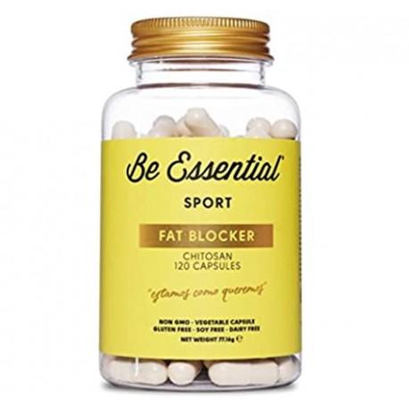 Fat Blocker Be Essential 120 Cápsulas