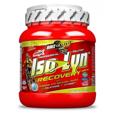 IsoLyn Recovery 800 g