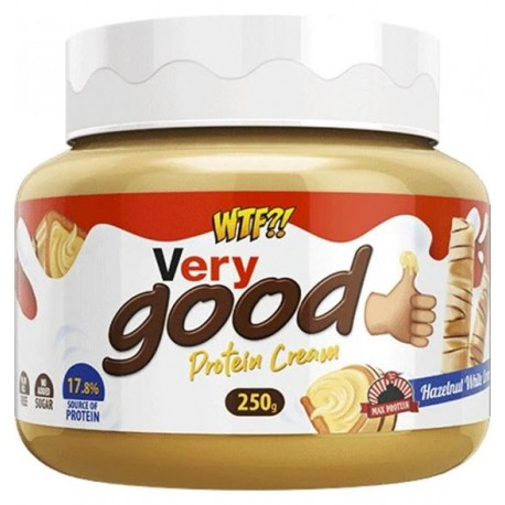 WTF Very Good Max Protein 250 g