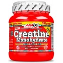 Amix Creatina Monohidrato 500 g + 250 g Gratis