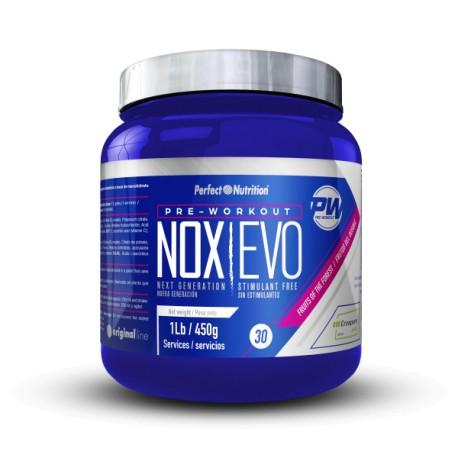 NOX EVO Next Gen 450 g