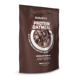 Protein Oatmeal 1000 g