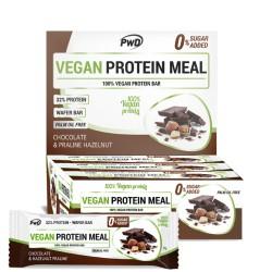 Vegan Protein Meal 12 Bars 35 g