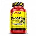 Amix Creatina HCI 120 Cápsulas