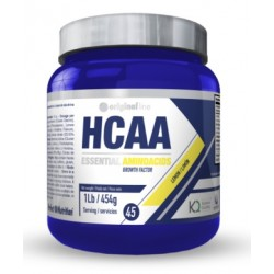 HCAA Essential Aminoacids 454 g