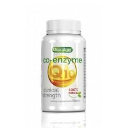 CO-Enzyme Q10 60 Cápsulas