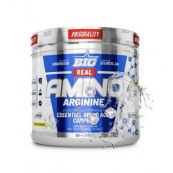 Real Amino Arginine 300 g Big Science