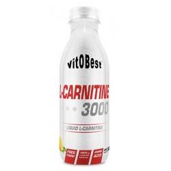 L-Carnitine 3000 mg ( Botella 500 ml )