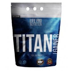 Life Pro TITAN Gainer 3 kg
