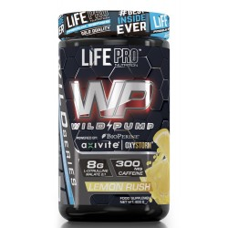 Life Pro Wild Pump 400 g