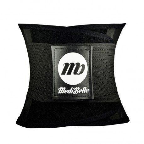 Faja MediBelle Black