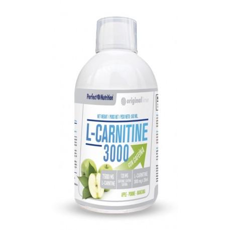 L-Carnitina 3000  500 ml