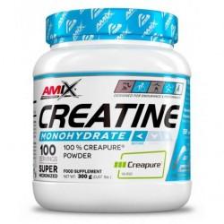 Amix Creatina Monohidrato Creapure 300 g