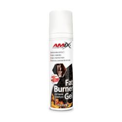 Fat Burner Gel de Amix 75 ml