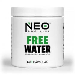 Free Water 120 Cápsulas