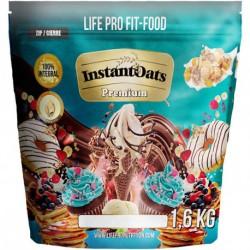 Instant Oat Premium Life Pro Fit Food 1,6 kg