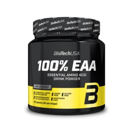 100% EAA Esenciales 231 g