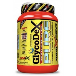 GlycodeX 100% Cluster Dextrin 1 kg