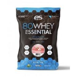 Whey 80 Essential Nutrition 1 kg