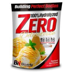 100% Hydrolyzed Zero Delicatesse 1 kg
