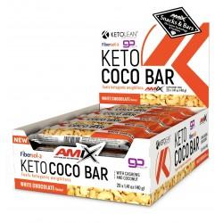 Amix Keto Coco Bar 1X40 g