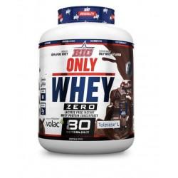 Only Whey Zero Tolerase 2 kg