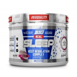 Real Sleep 60 Tabletas