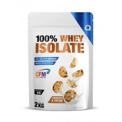 Direct Whey Protein Isolated 2 kg
