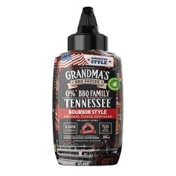 Grandma´s Salsa Tennessee BBQ Bourbon 290 ml