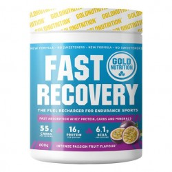 Gold Nutrition Fast Recovery 600 g
