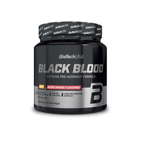 Black Blood NOX 330 g