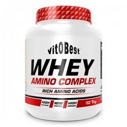 Whey Amino Complex 1 kg