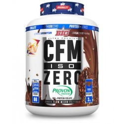 Big CFM ISO ZERO 2 kg