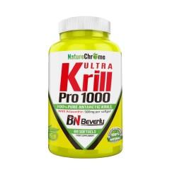 Ultra Krill Pro 1000. 60 Softgel