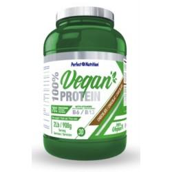 100% Vegan Protein Original Line 908 g