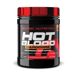 Hot Blood Hardcore 375 g