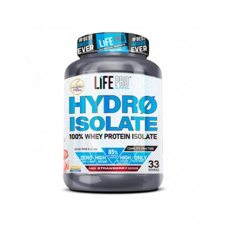 Life Pro Hydro Isolate 1 kg